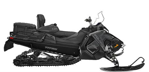 2022 Polaris 800 Titan Adventure 155 Factory Choice in Belvidere, Illinois