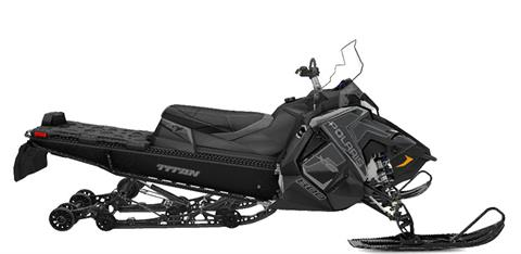 2022 Polaris 800 Titan XC 155 Factory Choice in Mountain View, Wyoming