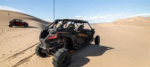 2021 Polaris RZR PRO XP 4 Ultimate Rockford Fosgate LE in Mount Pleasant, Texas - Photo 3