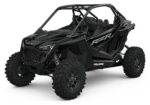 2021 Polaris RZR PRO XP Sport Rockford Fosgate LE in Grand Lake, Colorado