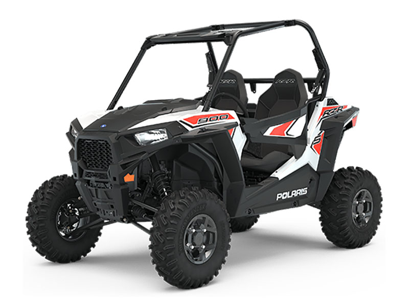 2020 Polaris RZR Trail S 900 in Caroline, Wisconsin