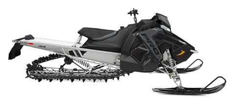 2022 Polaris 850 Pro RMK Axys 155 2.75 in. in Mountain View, Wyoming