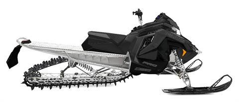 2022 Polaris 850 PRO RMK MATRYX SLASH 155 2.75 in. in Mountain View, Wyoming