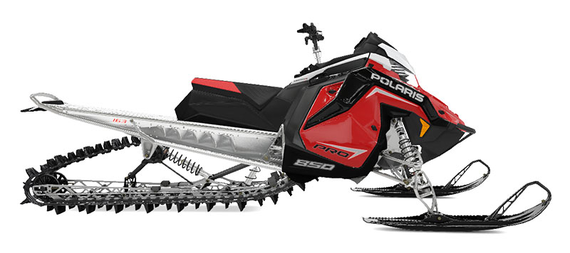 2022 Polaris 850 PRO RMK Matryx Slash 163 3 in. SC in Trout Creek, New York