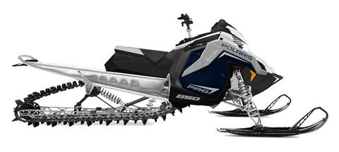 2022 Polaris 850 PRO RMK Matryx Slash 163 3 in. SC in Rock Springs, Wyoming