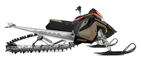 2022 Polaris 850 PRO RMK Matryx Slash 163 3 in. SC in Elkhorn, Wisconsin