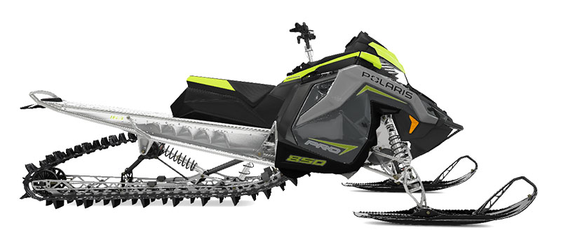 2022 Polaris 850 PRO RMK Matryx Slash 163 3 in. SC in Fairbanks, Alaska