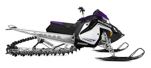 2022 Polaris 850 PRO RMK Matryx Slash 163 3 in. SC in Hancock, Wisconsin