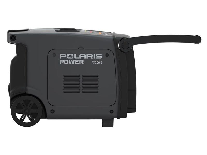 Polaris Power P3200iE Polaris Power Portable Inverter Generator in Delano, Minnesota - Photo 14