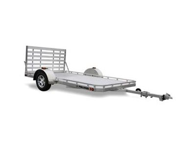 2015 Polaris Trailers PU 5x10F-A in Auburn, California