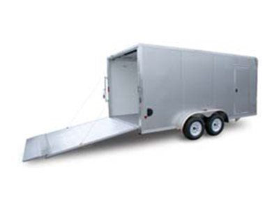 2016 Polaris Trailers PC 7x12-L ADV in Garden City, Kansas