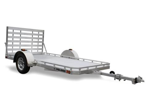 2017 Polaris Trailers PU 6.5x14F-A in Monroe, Washington