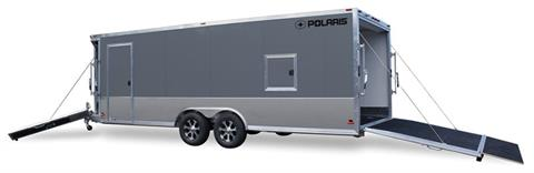 2018 Polaris Trailers PC8X16-IF in Jones, Oklahoma