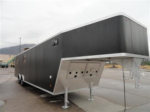 2018 Polaris Trailers PEG 8.5x34 in Jones, Oklahoma