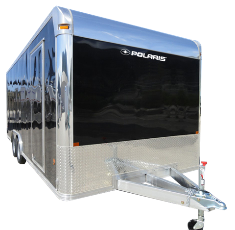 2018 Polaris Trailers PCH 8x20-IF in Jones, Oklahoma