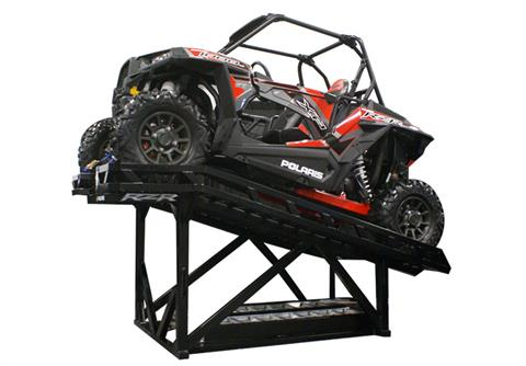 2018 Polaris Trailers Stand Alone UTV Rack in Jones, Oklahoma