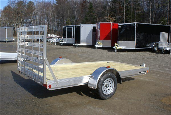 2018 Polaris Trailers RANGER10-W 6x10 in Auburn, California