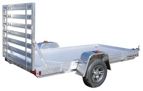 2018 Polaris Trailers PU4.5X10-RA in Garden City, Kansas