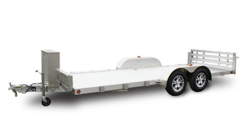 2018 Polaris Trailers PU6.5X24 RW RANGER in Eureka, California