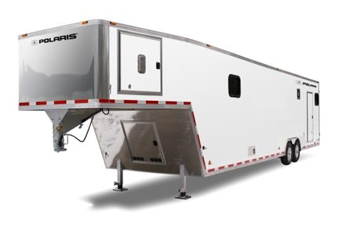 2019 Polaris Trailers PEG 8.5x34 in Saint Johnsbury, Vermont