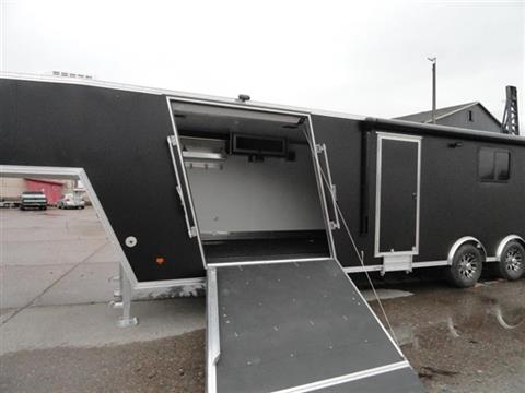 2019 Polaris Trailers PEG 8.5x34 in Cottonwood, Idaho - Photo 4
