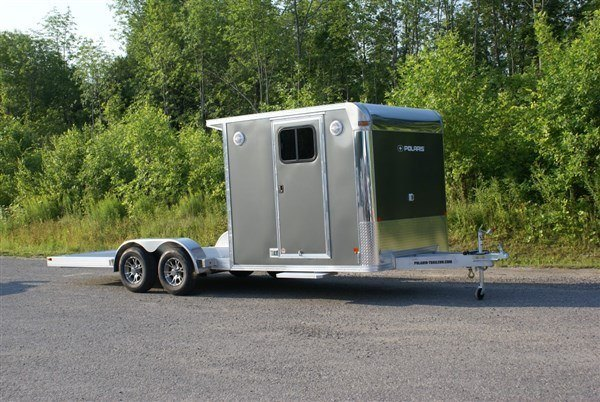 2019 Polaris Trailers POCH 8.5x20 X in Cottonwood, Idaho - Photo 5