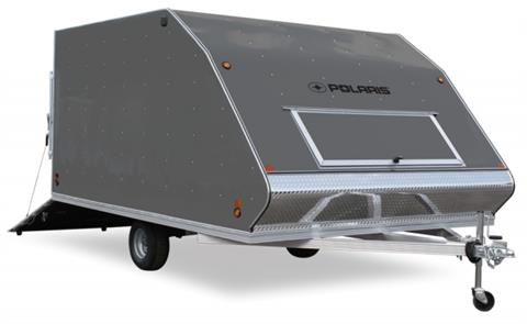 2019 Polaris Trailers PFS 101x12-X in Milford, New Hampshire