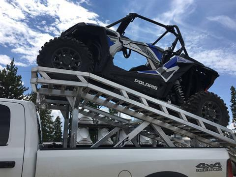 2019 Polaris Trailers Stand Alone UTV Rack in Auburn, California - Photo 2