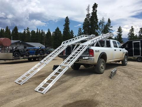 2019 Polaris Trailers Stand Alone UTV Rack in Auburn, California - Photo 3