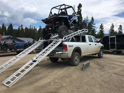 2019 Polaris Trailers Stand Alone UTV Rack in Auburn, California - Photo 4