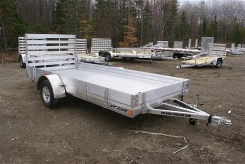 2019 Polaris Trailers RZR10-A 6x10 in Milford, New Hampshire