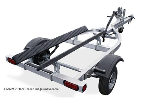 2020 Polaris Trailers PPWC2-L in Lancaster, Texas
