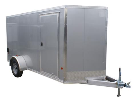 2020 Polaris Trailers PC6x10-IF in Cottonwood, Idaho