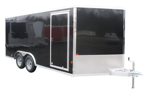 2020 Polaris Trailers PC8X20-IF in Cottonwood, Idaho