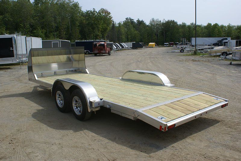 2020 Polaris Trailers POCH 8x20-W-2.0 in Marshall, Texas - Photo 6