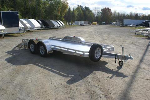 2020 Polaris Trailers PU6.5x14TA-FA-2.0 in Marshall, Texas - Photo 6