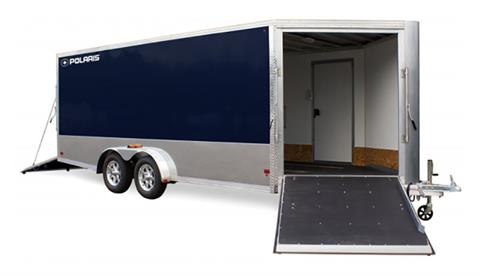 2020 Polaris Trailers PES7x22-IF Elite in Lancaster, Texas