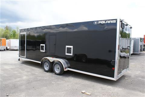 2020 Polaris Trailers PES7x18-IF Elite in Marshall, Texas - Photo 3