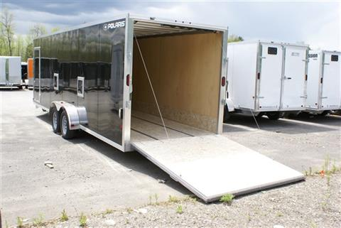 2020 Polaris Trailers PES7x18-IF Elite in Marshall, Texas - Photo 5