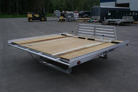 2020 Polaris Trailers PSD Sport Deck in Marshall, Texas - Photo 2