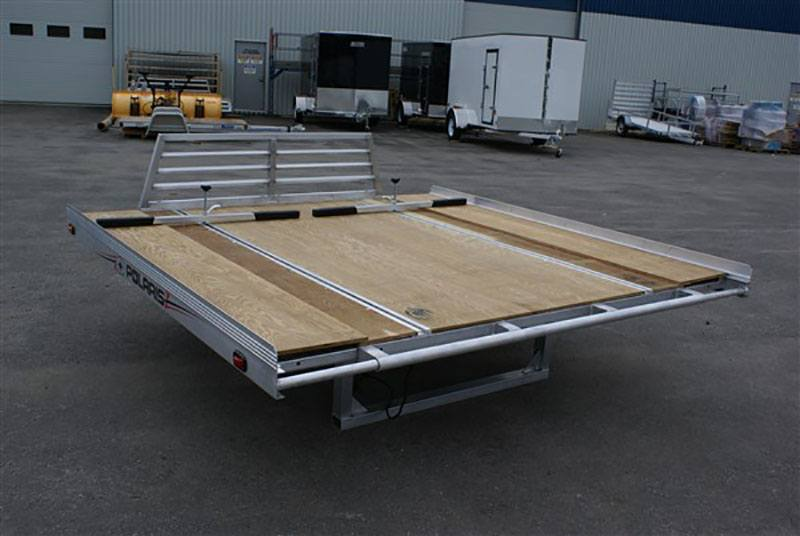 2020 Polaris Trailers PSD Sport Deck in Marshall, Texas - Photo 3