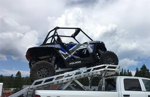 2020 Polaris Trailers Stand Alone UTV Rack in Marshall, Texas - Photo 5