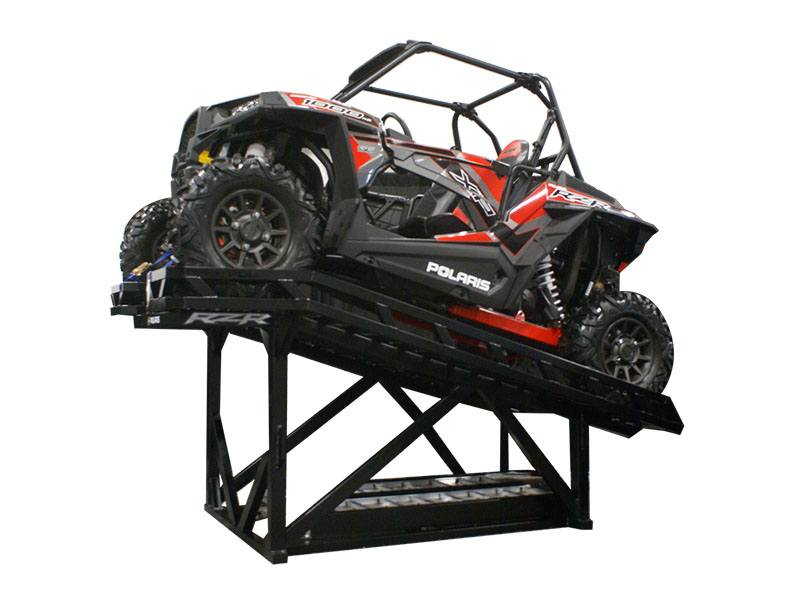 2020 Polaris Trailers Stand Alone UTV Rack in Yuba City, California - Photo 1