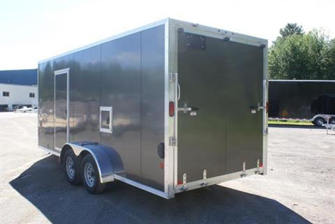 2021 Polaris Trailers PES7x18-IF Deluxe in Yuba City, California - Photo 5