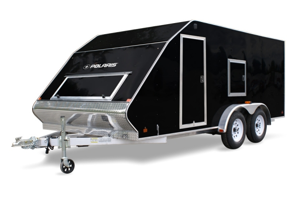 2021 Polaris Trailers PFS7.5X16-X in Yuba City, California