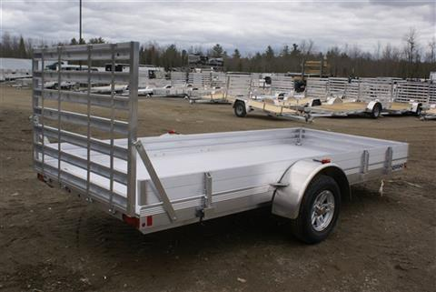 2021 Polaris Trailers RZR14-A in Yuba City, California - Photo 2