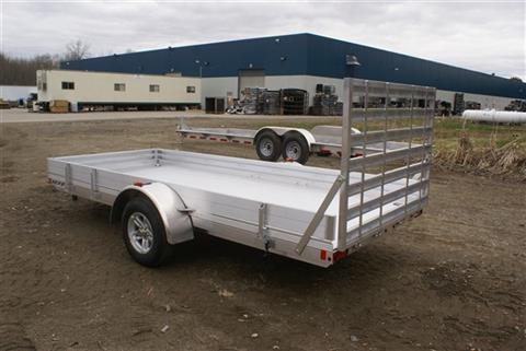2021 Polaris Trailers RZR14-A in Yuba City, California - Photo 3