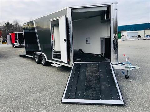 2021 Polaris Trailers PCH 8.5 x 22 A-S PV in Yuba City, California - Photo 3