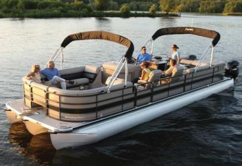 2011 Premier 275 RE Boundary Waters in Albert Lea, Minnesota