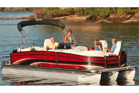 2012 Premier 250 Intrigue in Lakeport, California